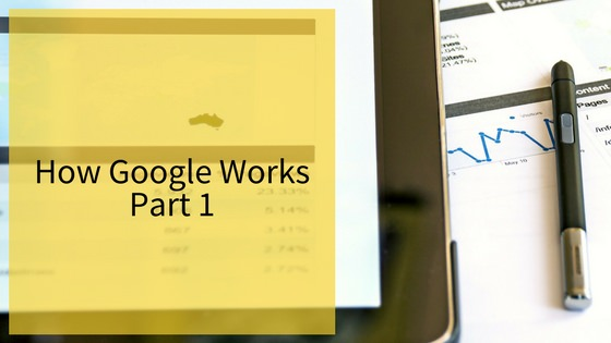 How google works part 1 etched marketing