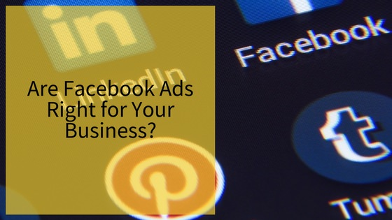 Facebook ads for business etched marketing